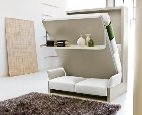 Disse geniale møblene vil gjøre ditt hjem til en «snakkis» blant ...