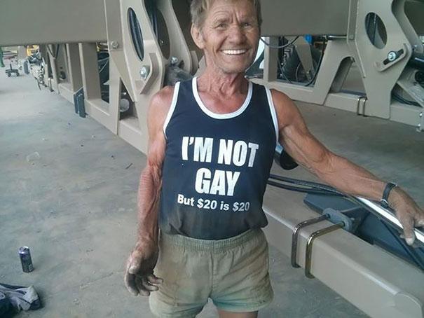 eskorte service gamle nakne homo menn