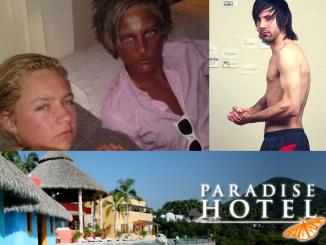 paradise deltakere 2014 fredrikstad