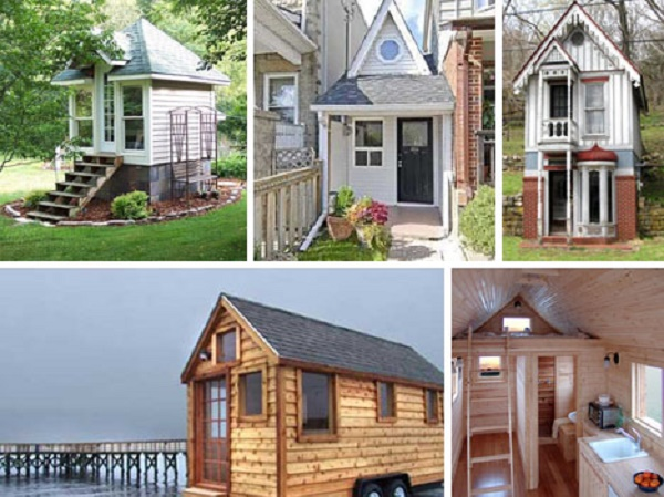 Små hus norge
