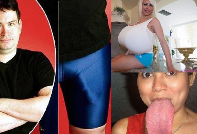 stor fed pik porno store damer