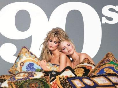 30 gode minner fra det gode gamle 90-tallet