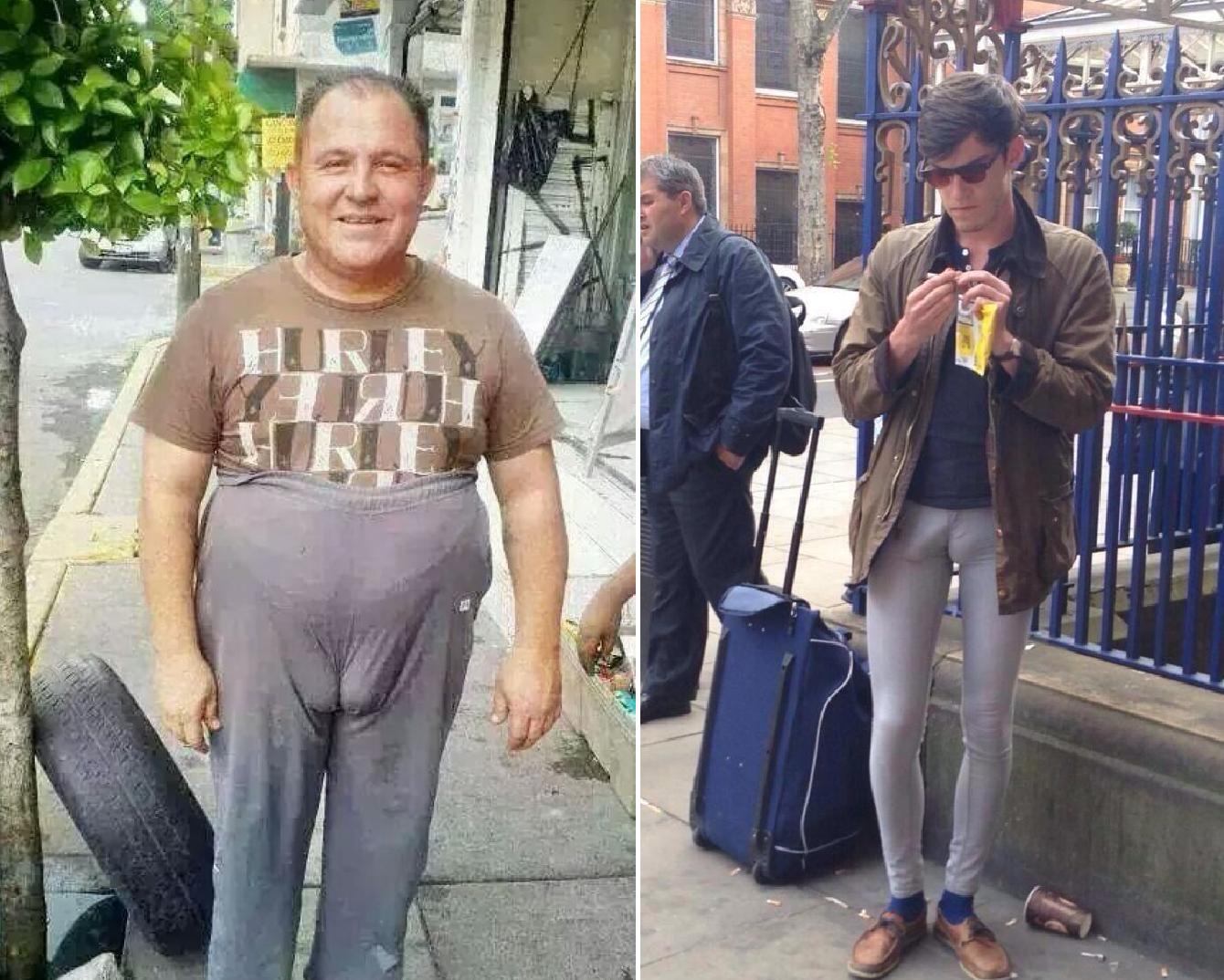 massasje drammen sexy truser