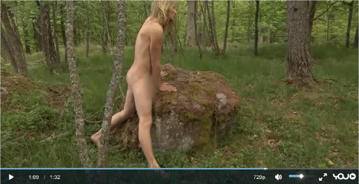 celebrity sex sex i naturen
