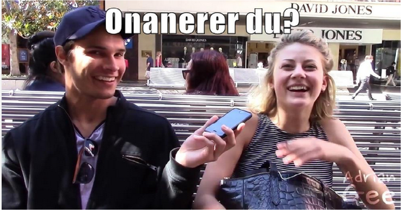 private bilder av norske jenter sugardating