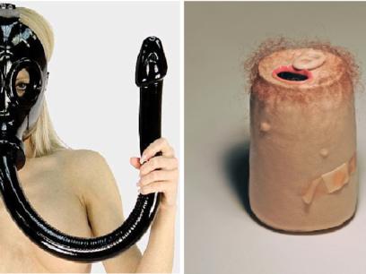 Verdens SYKESTE sex-leketøy som faktisk eksisterer