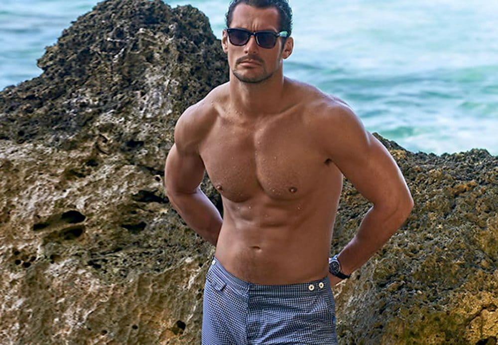efd4912a 20 SEXY mennesker du kan være så heldig møte på stranda i SOMMER!