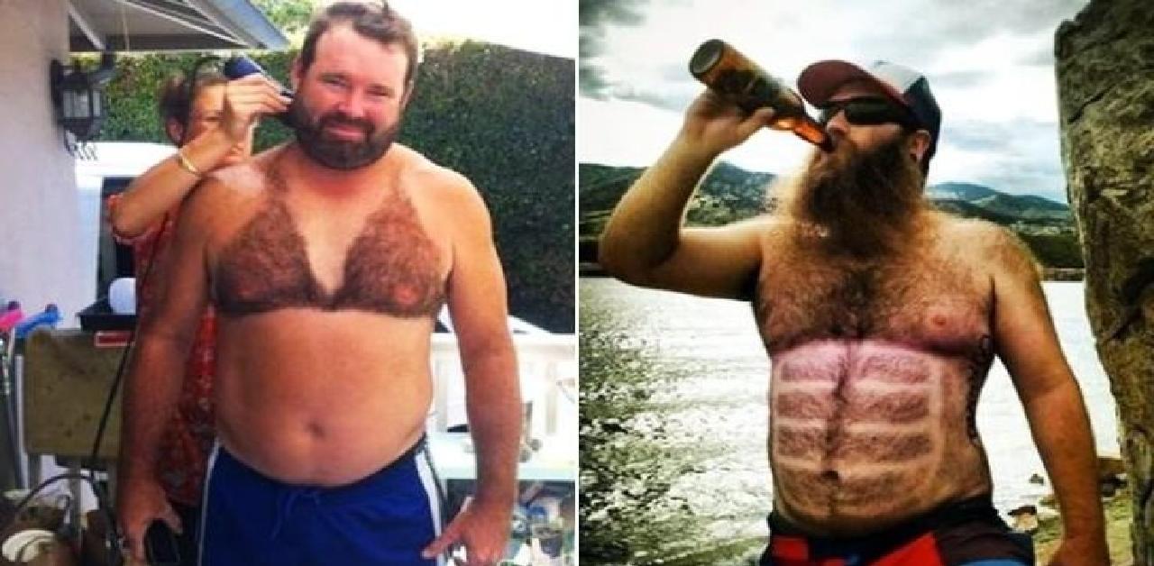sextreff på nett barbere nedentil