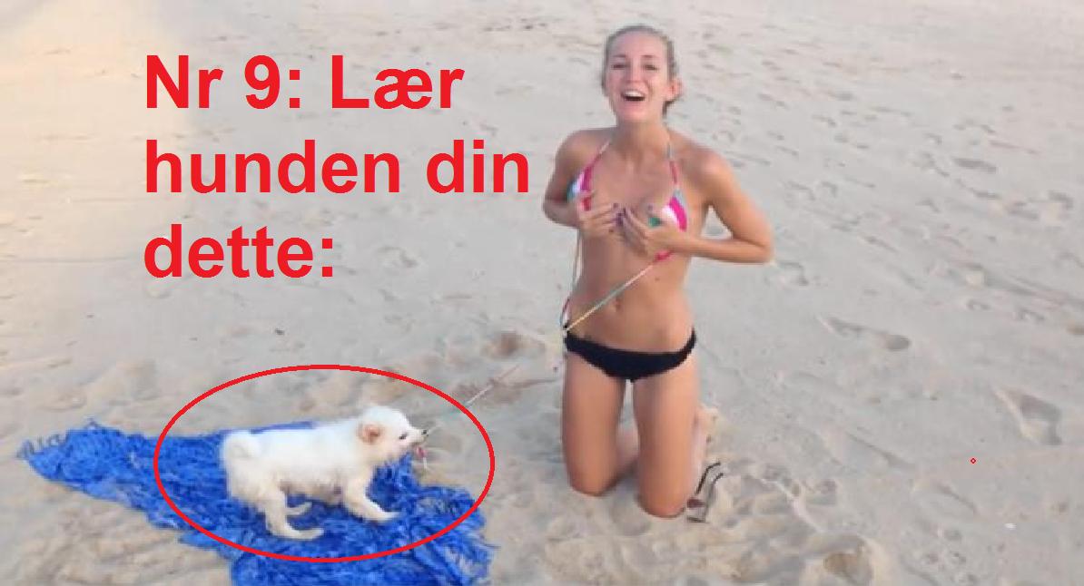 norske store pupper norske jenter bilder