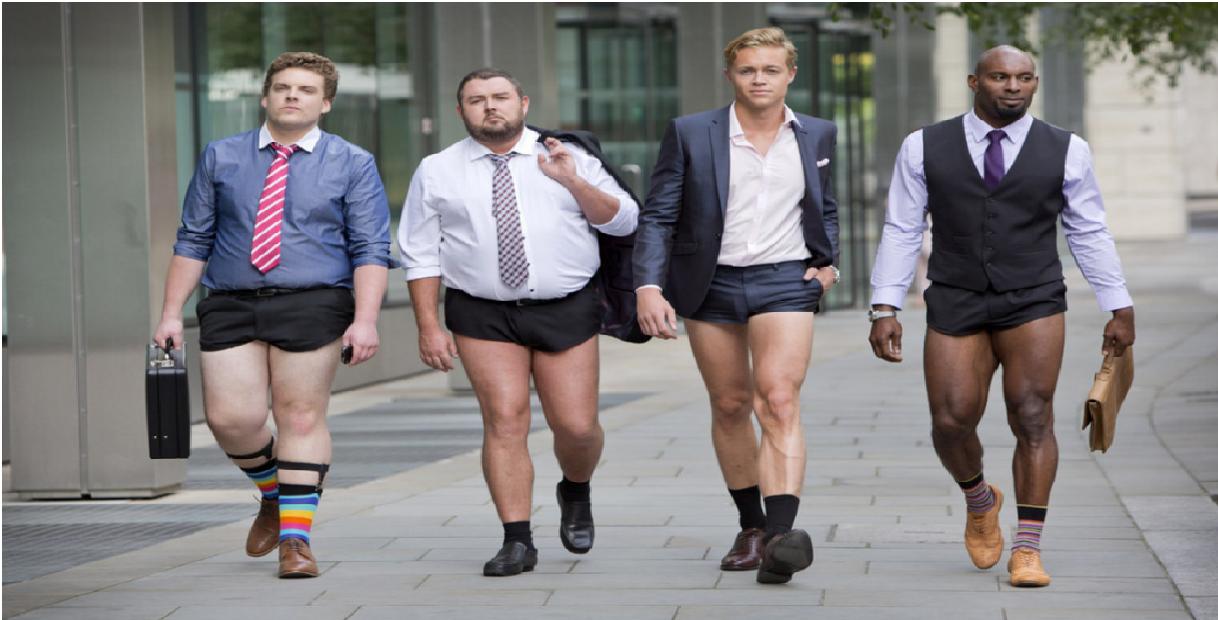 Liste av menn for å unngå dating