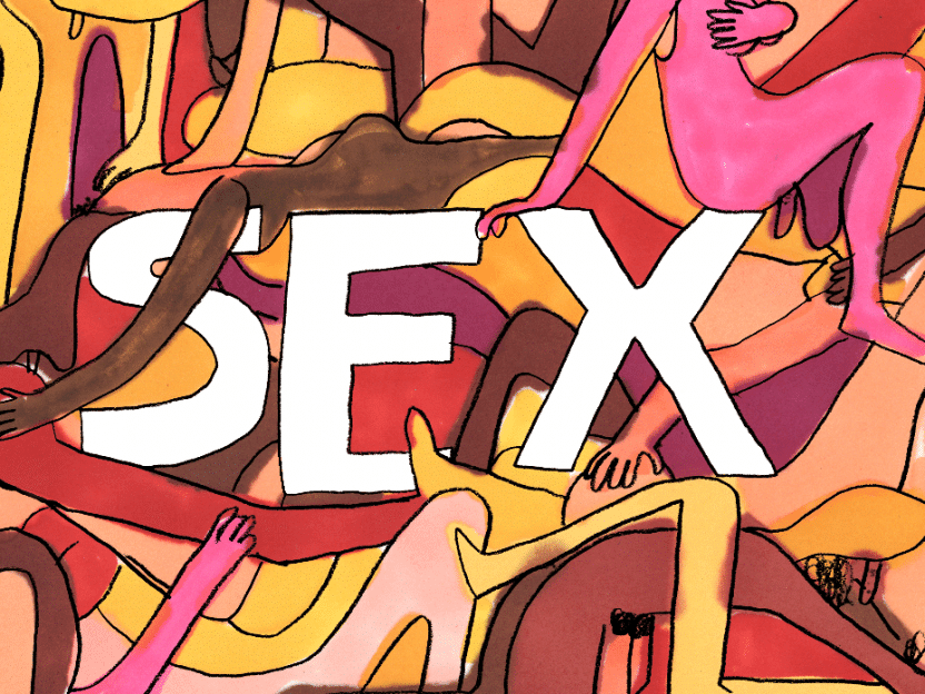 Jomfrudommen porno