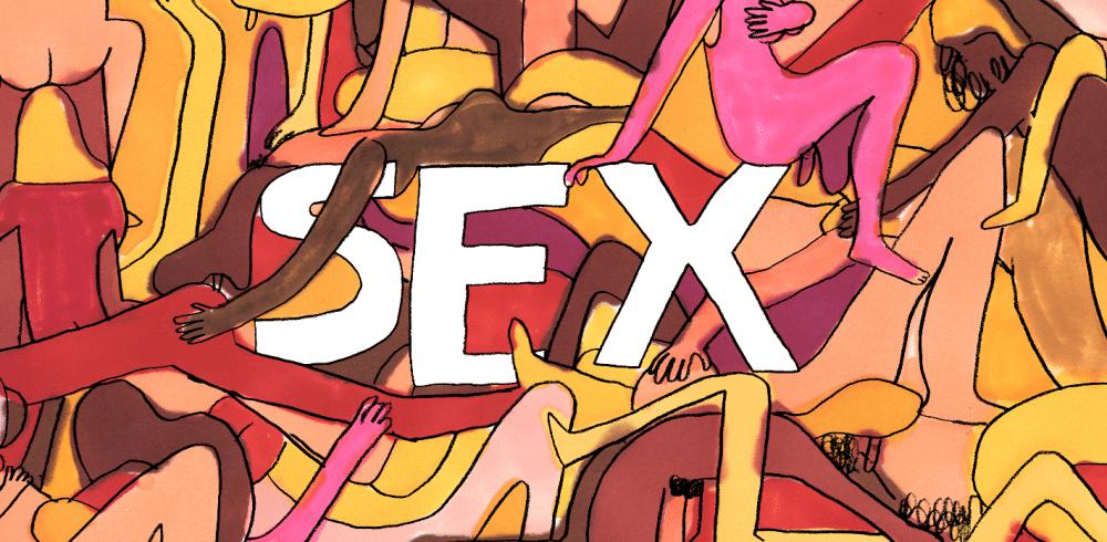 10  Ting vi lærte på skolen om sex som bare er løgn.