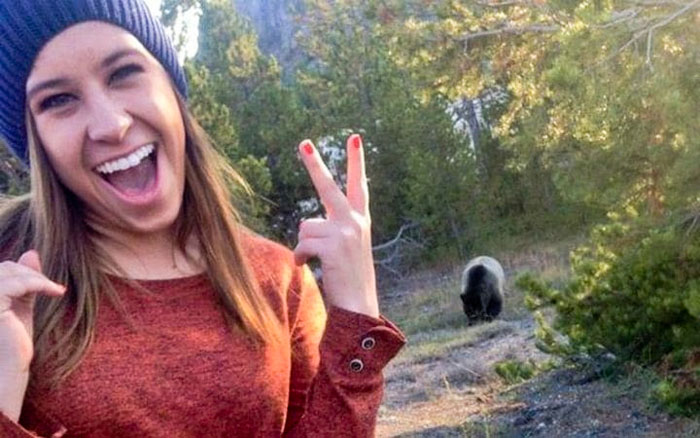 De VERSTE situasjonene der du ALDRI skal ta en selfie