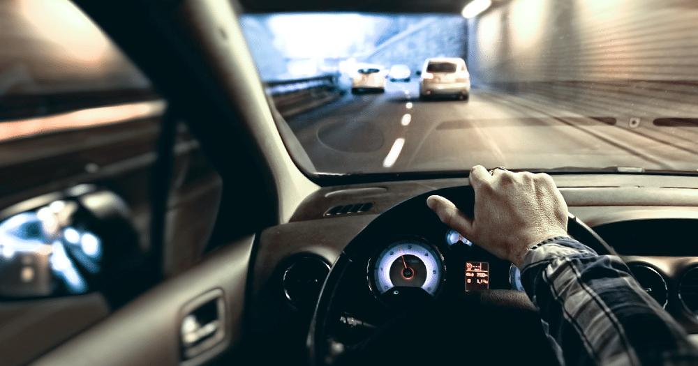 Sjokkrapport: Eksperter mener man bør ta kokain før man setter seg i bilen