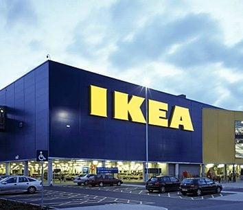 IKEA lager IKEA for menn