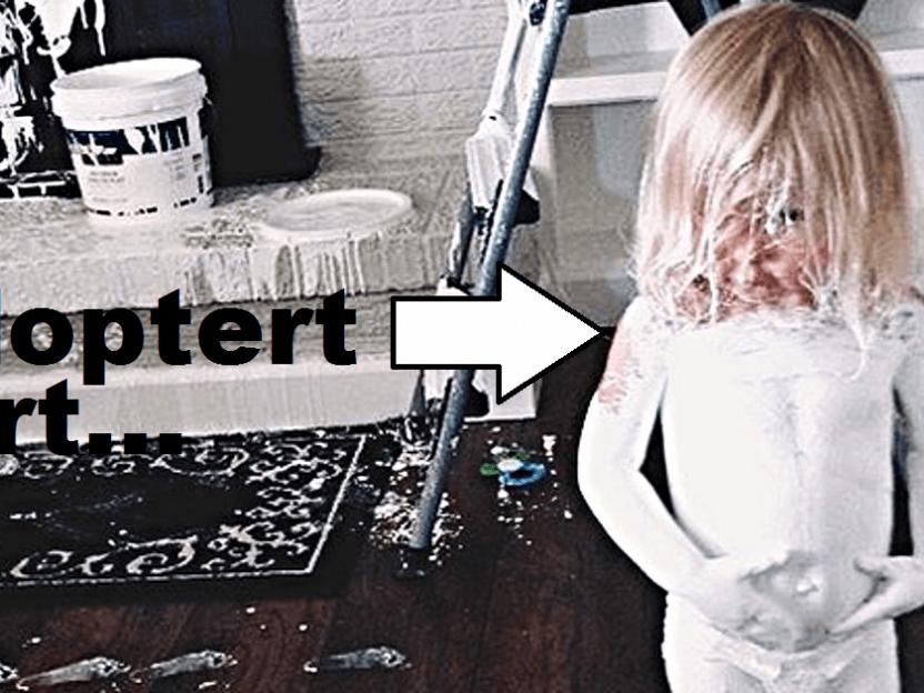 Ny trend: Norske foreldre adopterer bort barn som maser for mye!