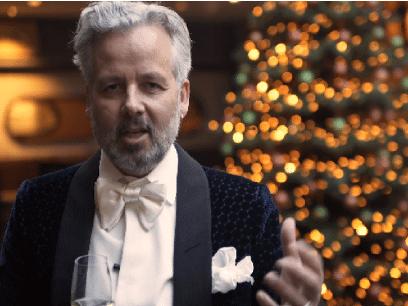 ARI BEHN`s JULEKALENDER: Deler ut gaver for over 100 000 kroner i julen!