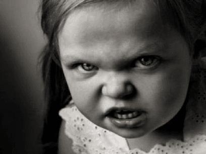 FORSKNING: 14 sikre tegn på at barnet ditt er en fullblods psykopat!