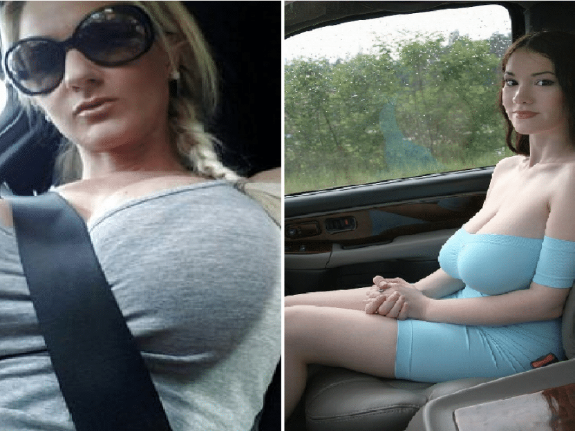 Toppblogger Hege Brysterud fra Kløfta mener folk må bli flinkere til å bruke bilbelte!