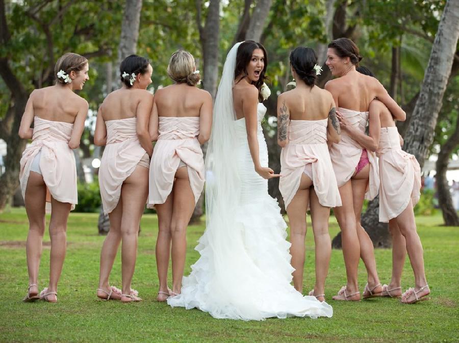 20 gjester du IKKE vil ha i bryllupet ditt