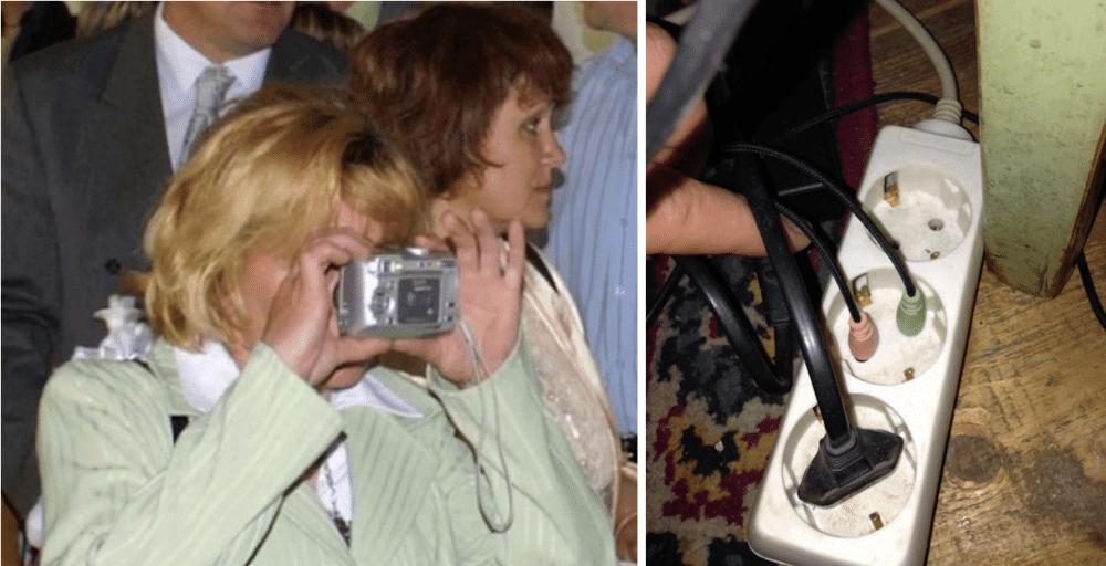 16 FANTASTISKE pensjonister som endelig har fått LITT teknisk innsikt!
