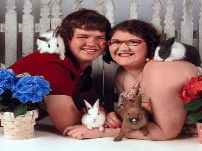 20 SYKE familiefoto som ALDRI skulle vært tatt!
