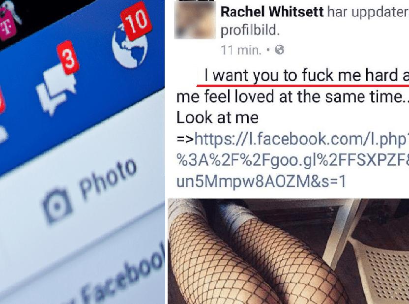 Slik blir du kvitt porno-venneforespørsler på Facebook