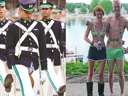 De verste og sykt FLAUESTE bildene fra Internet - Dette VIL du IKKE se!