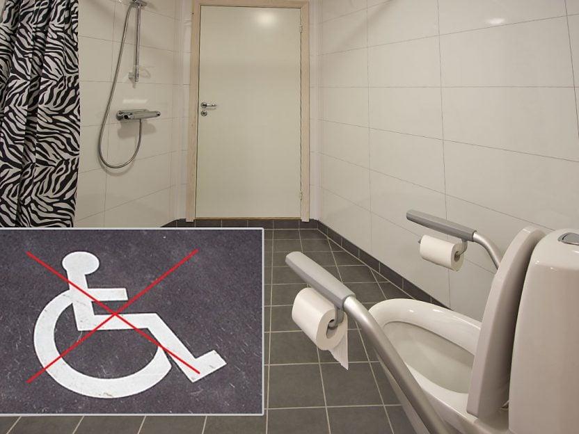 FRP er drittlei særbehandling av funkiser og handikappede