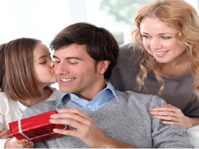 Forskning: Foreldre som gir dyre gaver elsker barna sine mest
