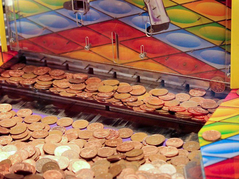 Har du noen gang lurt på hva du ville gjort om du vant en stor jackpot?