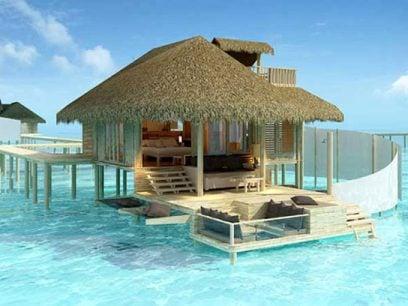 Verdens flotteste hotell