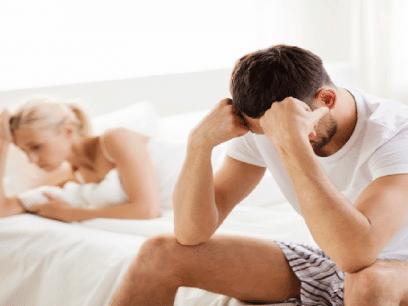 SISTE: Mann med stor penis begynner å bli lei av sexmas fra kjæresten