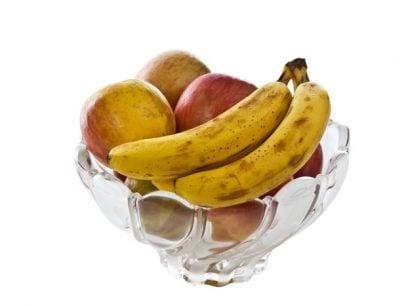 Hvordan bli kvitt bananfluer?