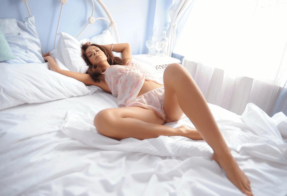 De mest sexy bildene av sexy mus