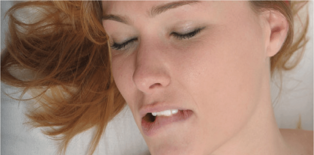 Største kvinnelige orgasmer