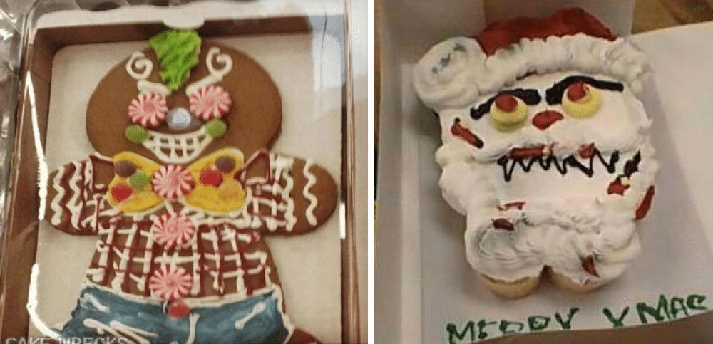 18 julekaker som skremmer JULEGLEDEN ut av de fleste!