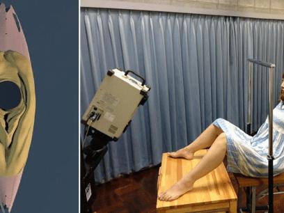 Japansk kunstner skannet vagina - fikk laget VAGINA-KAJAKKER !!!
