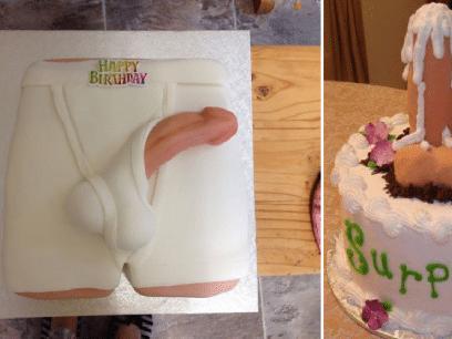 13 kaker som er perfekt for alle jenter som ELSKER kake!
