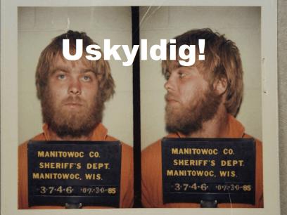 Mener å ha funnet den skyldige i Making a Murder-mysteriet