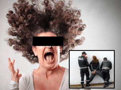 Irritert kvinne med mensen drepte mannen sin fordi han pustet