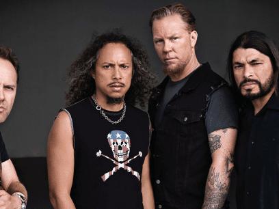 FORSKNING: Folk som hører på Heavy Metal er de smarteste