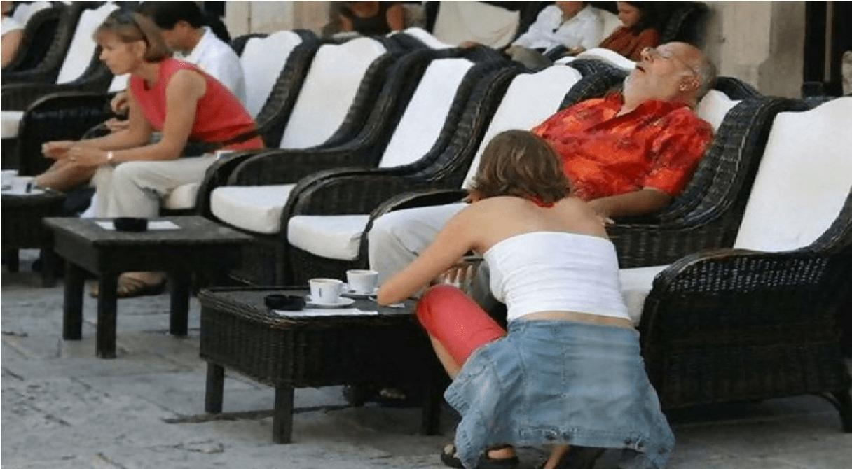 16 bilder som blir KJEMPEPORNO på grunn av feil vinkel