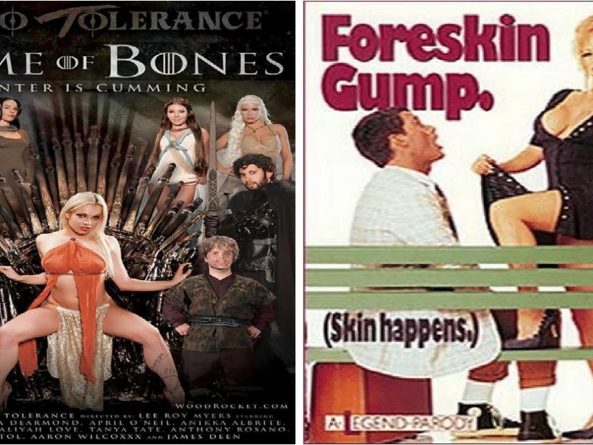 Morsomste porno filmtitler
