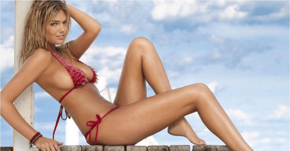 STOR KÅRING: Verdens mest sexy bikini-bilder gjennom tidene er kåret!