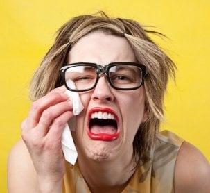 Single jenter gråter mer. Ønsker seg kjæreste