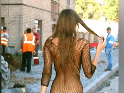 Liker du nakne folk? Her er verdens største nudist-steder!