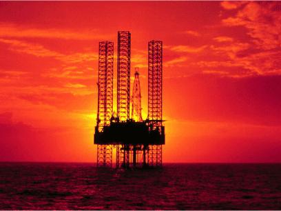 SISTE NYTT: Statoil frykter at jorden kan gå under før de har fått opp all oljen!