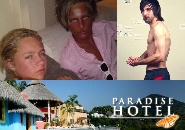 par søker par paradise hotel norge 2018