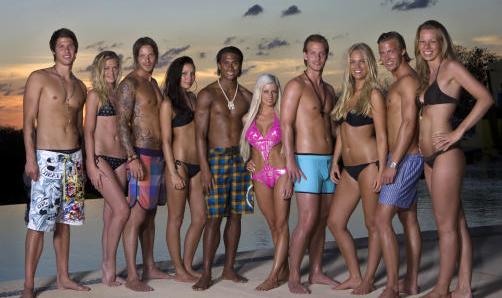 10 idiotiske Paradise Hotel kommentarer vi alle vet kommer før eller siden